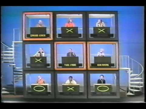 1977 Hollywood Squares Episode with Original Commercials ...