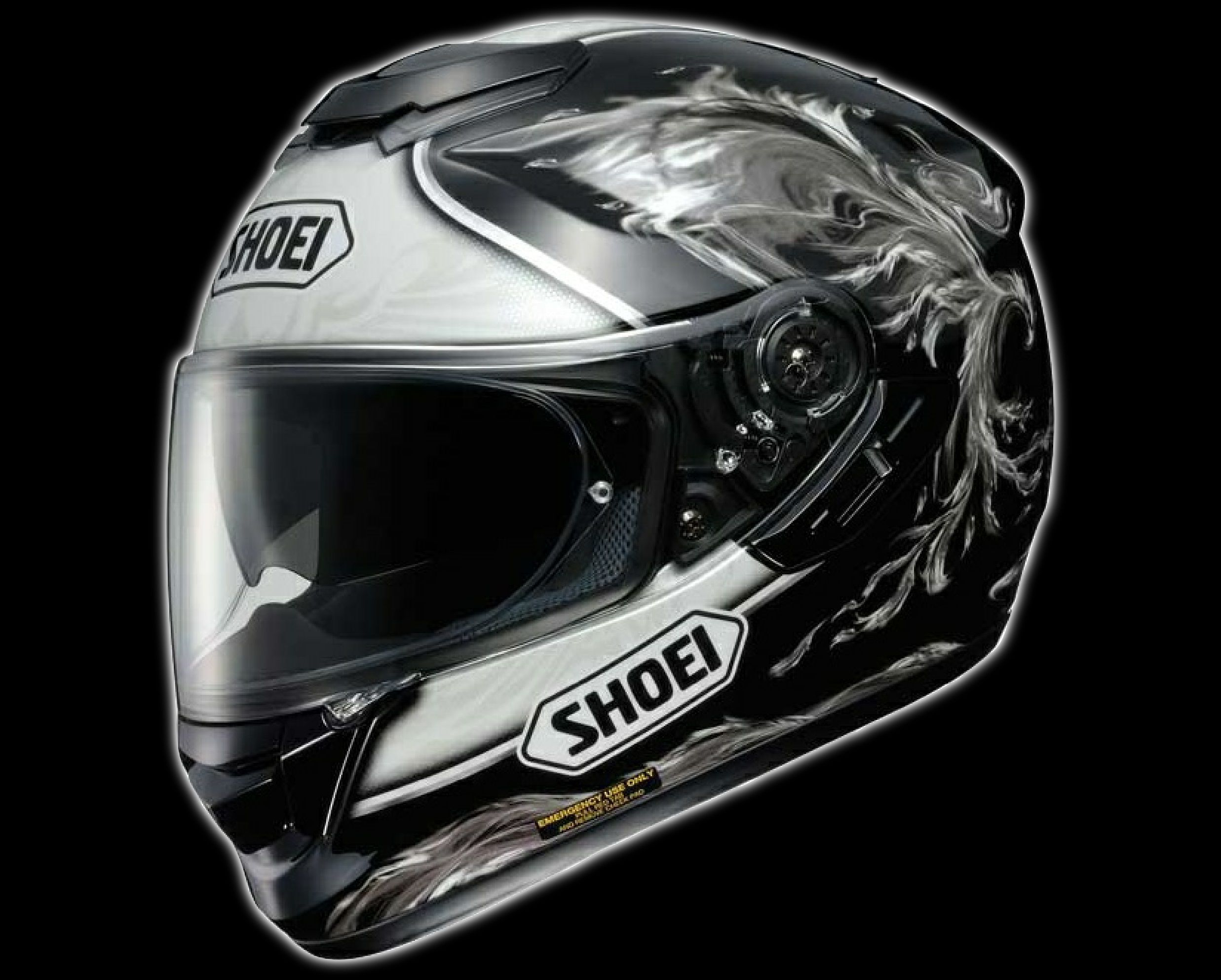 Shoei GTAir Revive TC5 Helmet Revive TC5 Shoei GT