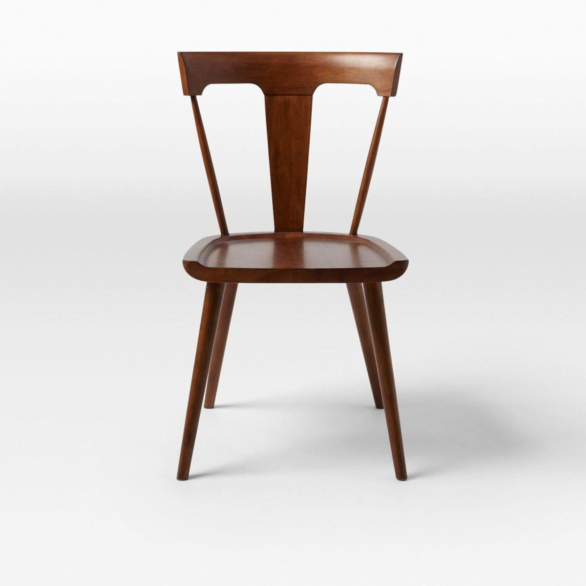 Splat Dining Chair  Kitchen chairs, Dining chair set, Dining chairs