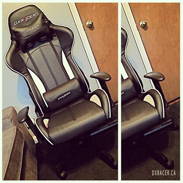 Bae Came Home Today 😍😍😍 , Thank You #dxracer This Chair Is