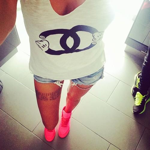 Photo de jessica_thivenin #fashion