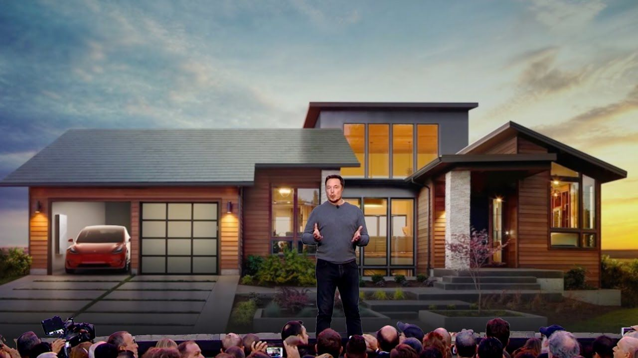Tesla Solar Panels Will Change How You Consume And Store Power Forever Solar Shingles Solar Panels For Home Solar Roof