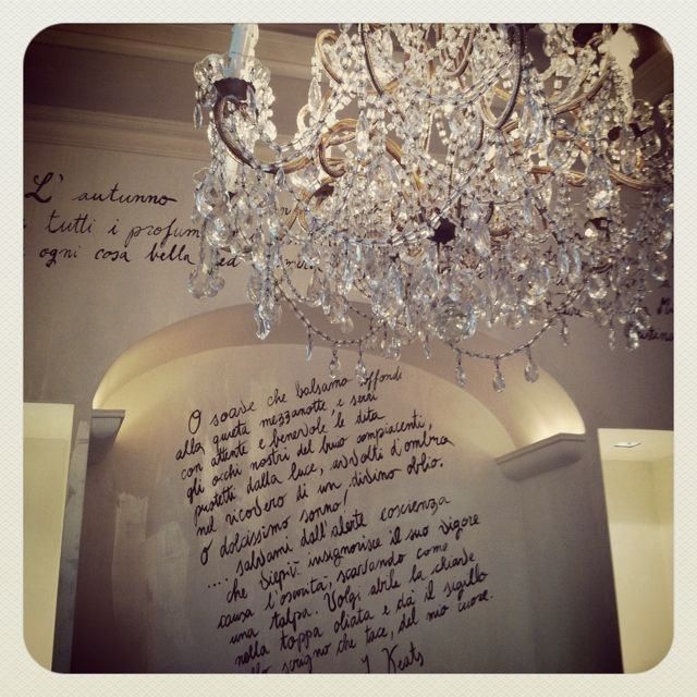 Writer's room - San Anselmo Hotel (Rome) | Decor, Home ...