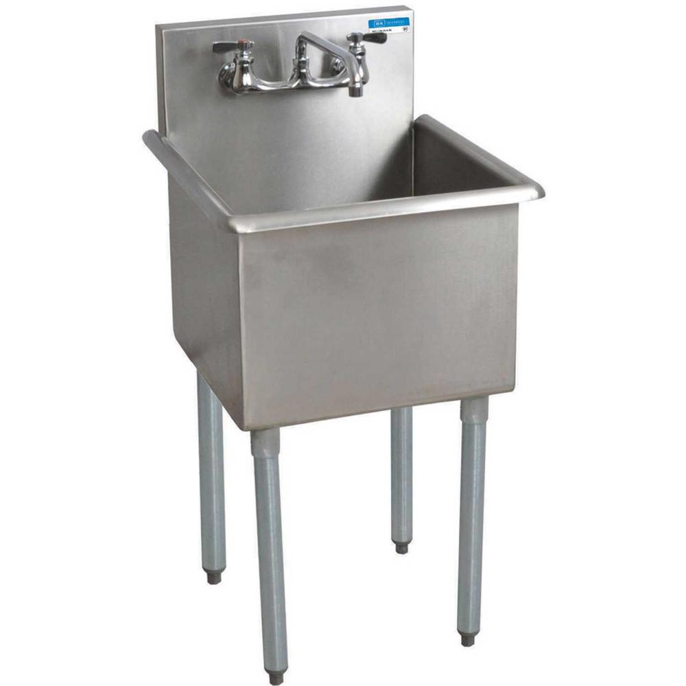 Sinks & Washfountains Freestanding Sinks BK Resources