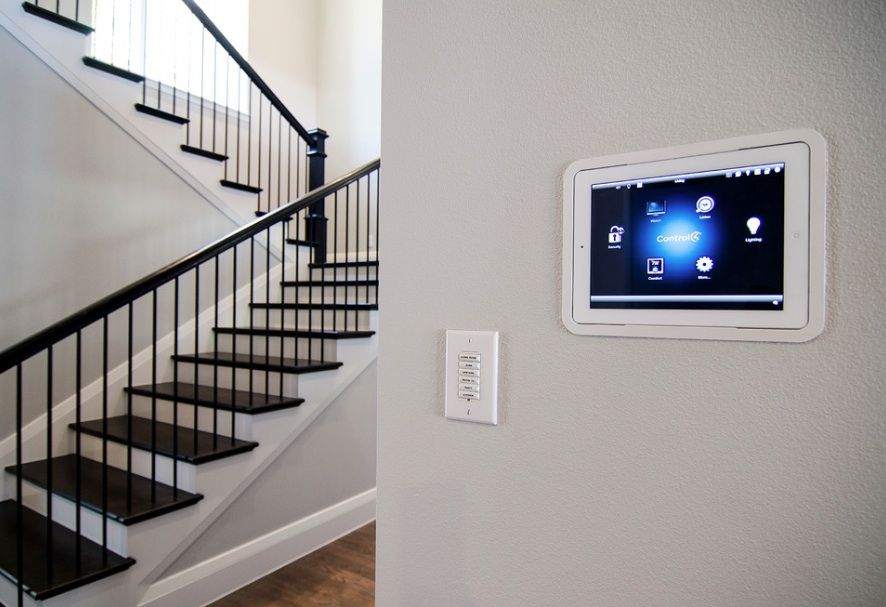 Best Best Home Automation System Ideas On Pinterest Best - Interior design home automation