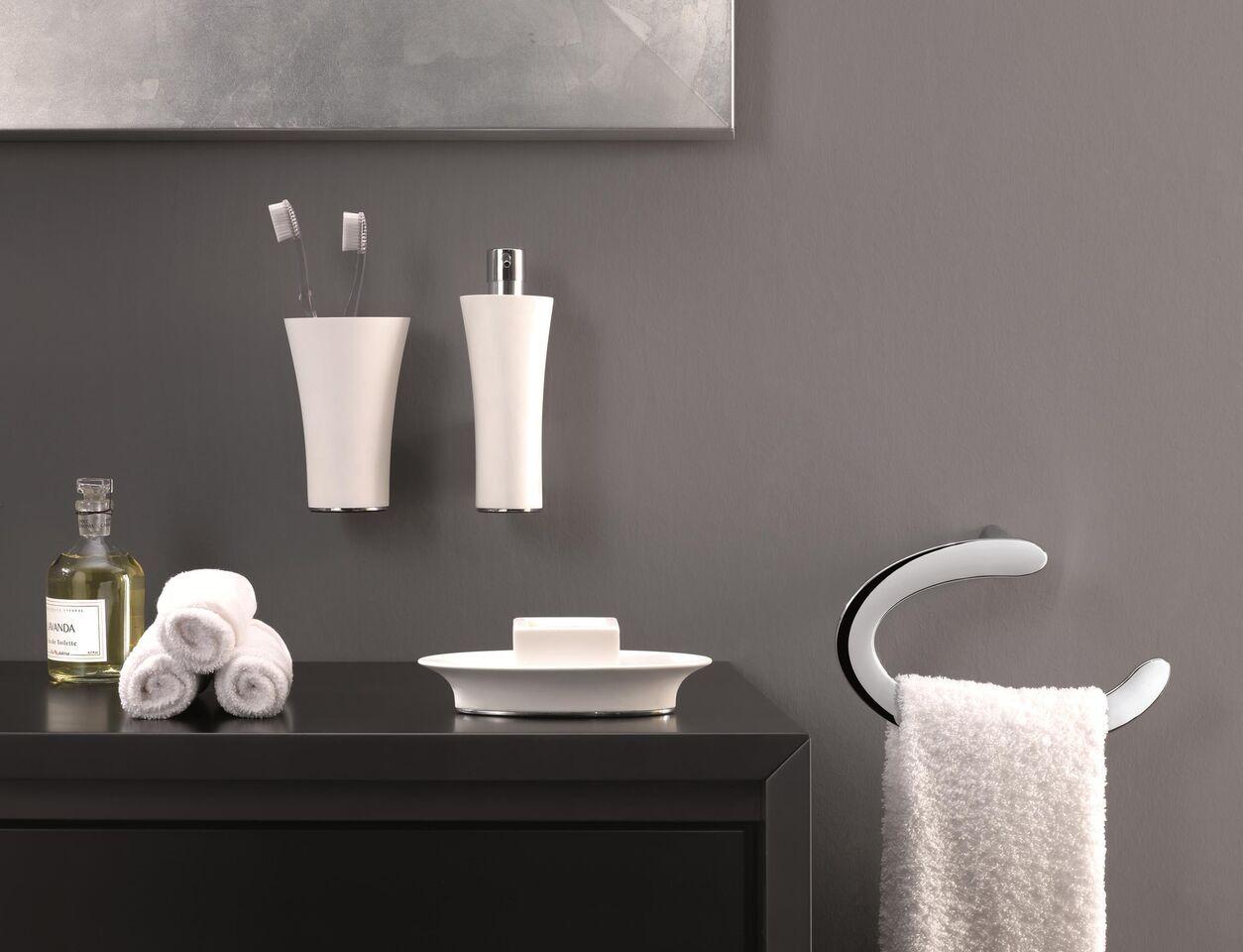 Modern Bathroom Accessories  YLiving Blog  Modern bathroom
