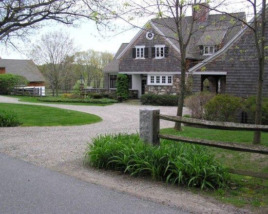 Farm Landscape Design Pictures Remodel Decor And Ideas