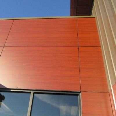 Acm Panel System 3000 Coated Metals Group Aluminum