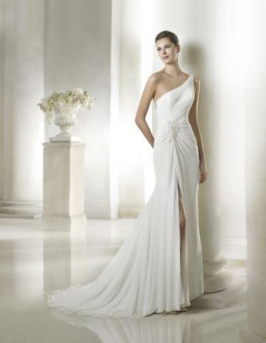 catálogo: san patrick 2015 / vestidos de novia -- sedka novias
