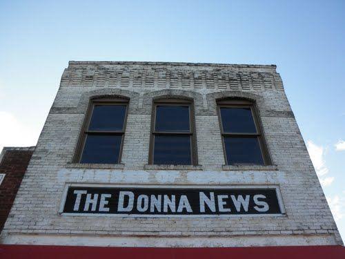 Donna TX - Events, News, Schools and Restaurants