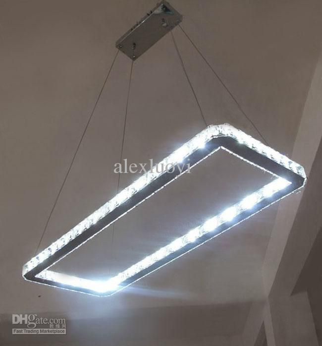 A Modern Led Csillar Foto 2 Chandelier Lighting Fixtures Crystal Chandelier Lighting Ceiling Lights