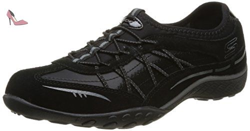 skechers breathe easy just relax femmes trainers