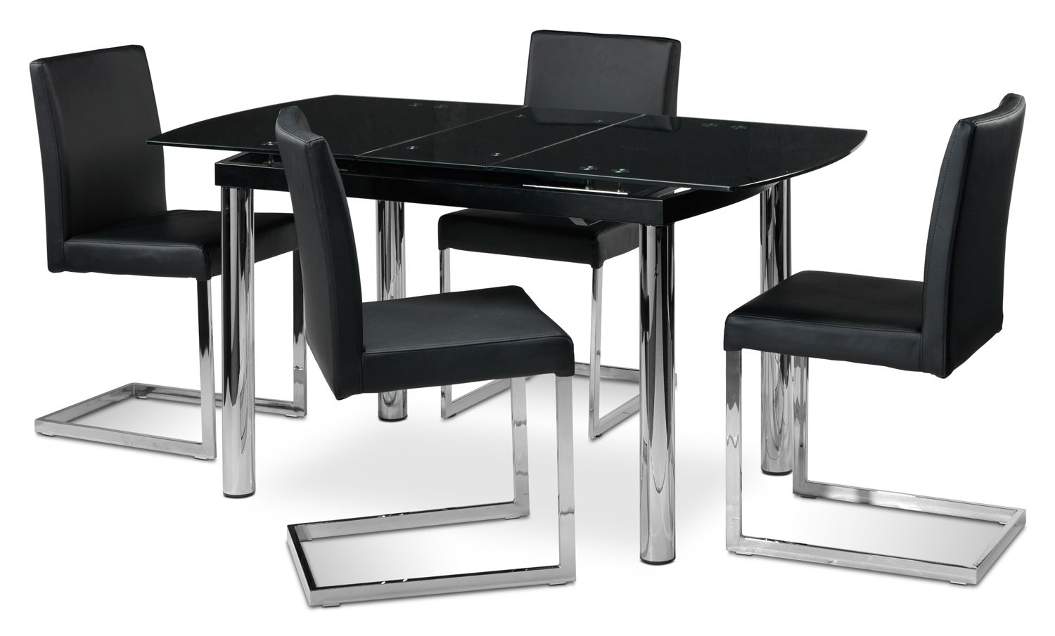 Elexa Casual Dining 5 Pc Dinette