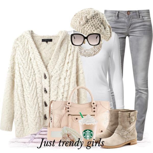 pastel cardigan outfit girly fashion clothing httpwwwjusttrendygirlscom