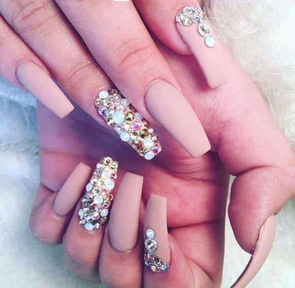 Pin by Daly Glez on #Nails | Pinterest