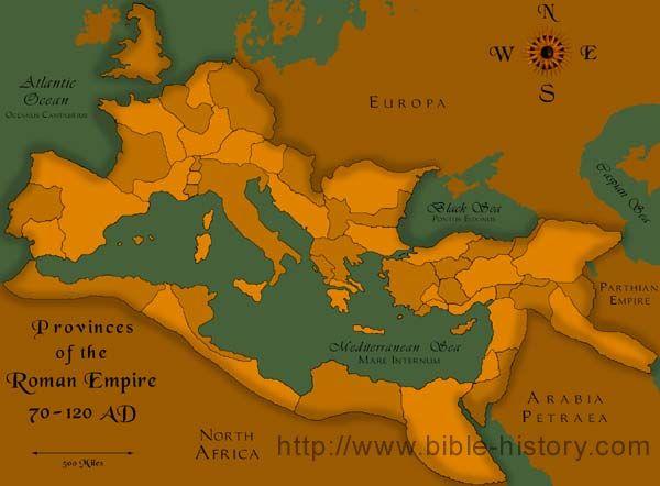 World History Map Program. roman empire map of 70 ad  Provinces the Roman Empire 120 AD