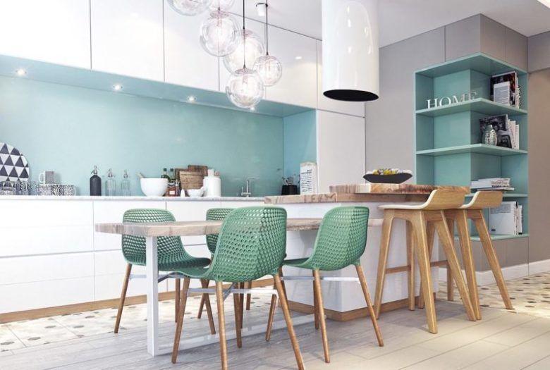 Kitchen design ideas \u2013 The Archi Dream Interiors Pinterest