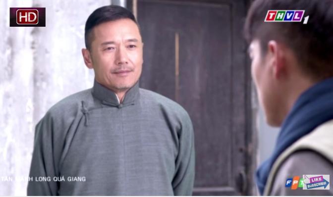Tan Manh Long Qua Giang Tập 17 đỗ Anh Hao Dạy Vo Cong Cho Nhiếp