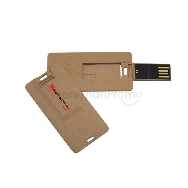 degradable business card usb flash drives, paper card businesscard ...