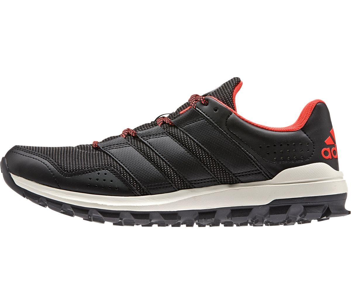Adidas Mens Slingshot OUTDOOR TRAIL SHOES B23254 reg: $ 75