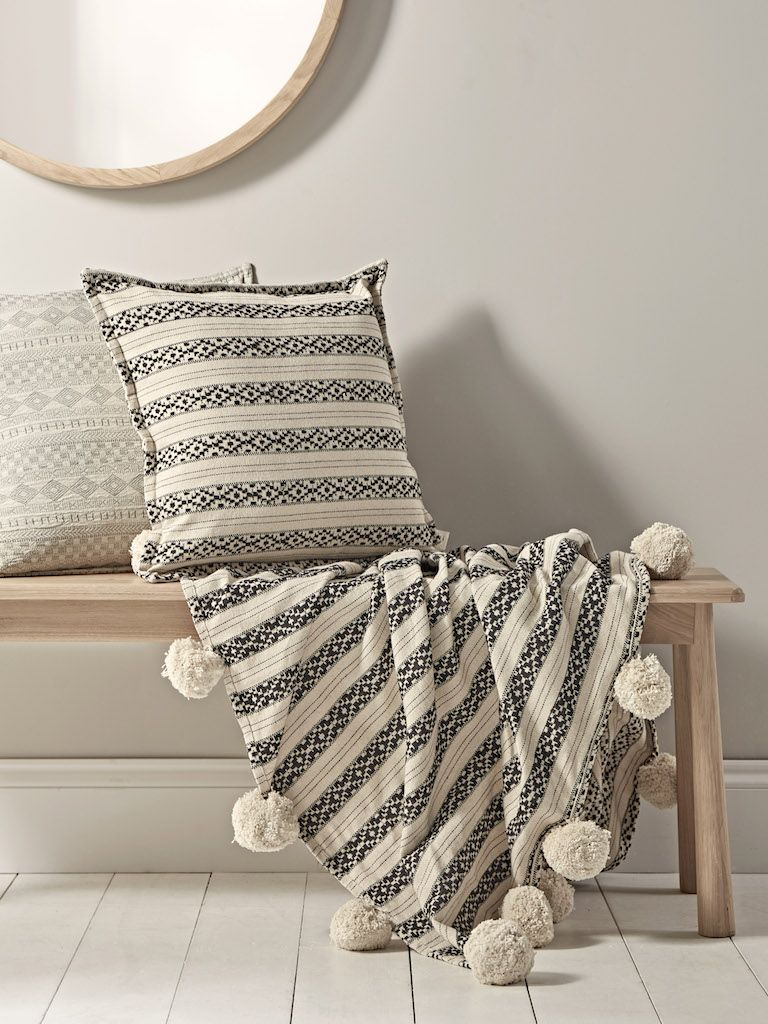 May Favourites Sofa Bed Throws Luxury Cushions Blanket