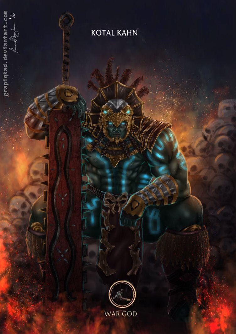 Totem, Emperor of War C289d5e4e78d593c5d91ece7d0196994