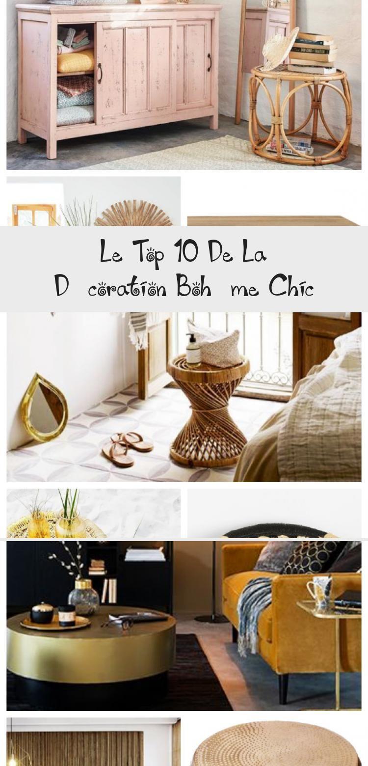 Tete De Lit Ethnique le top 10 de la décoration bohème chic | décoration tête de