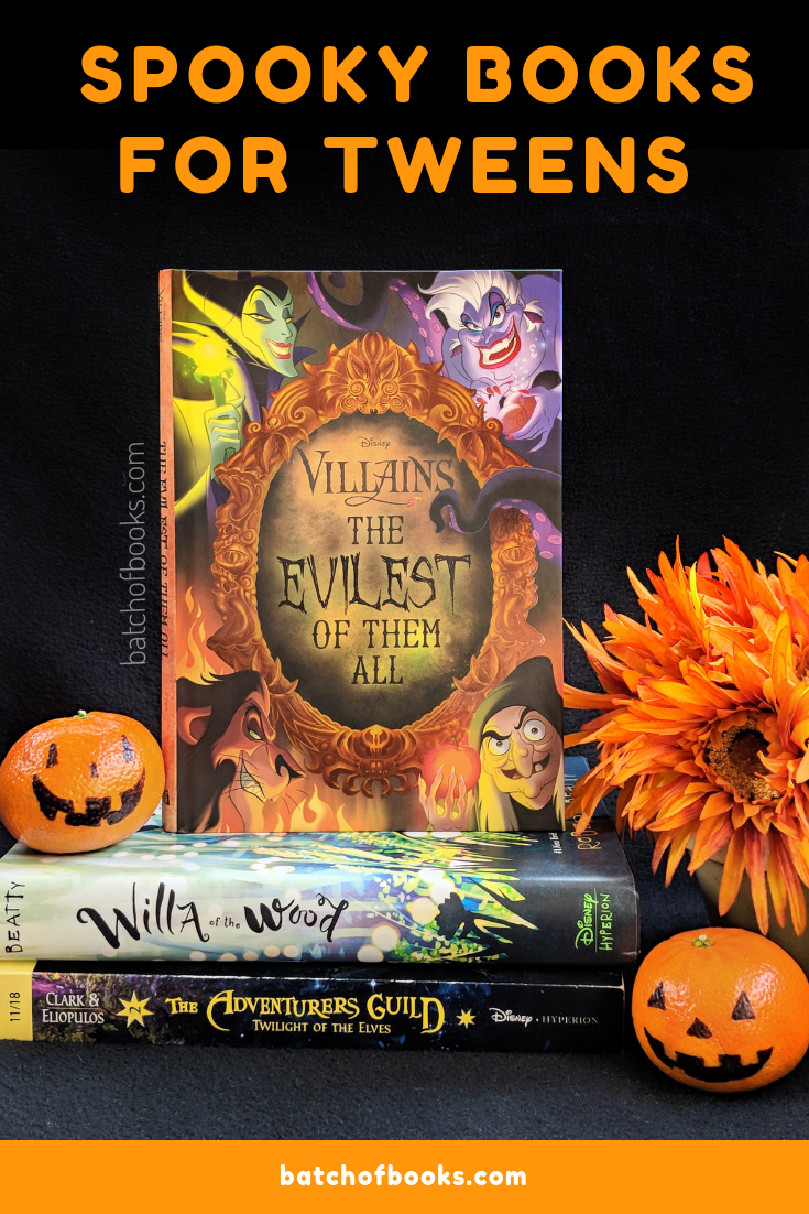Terrifying Tales 13 Middle Grade Horror Books For Tweens Read