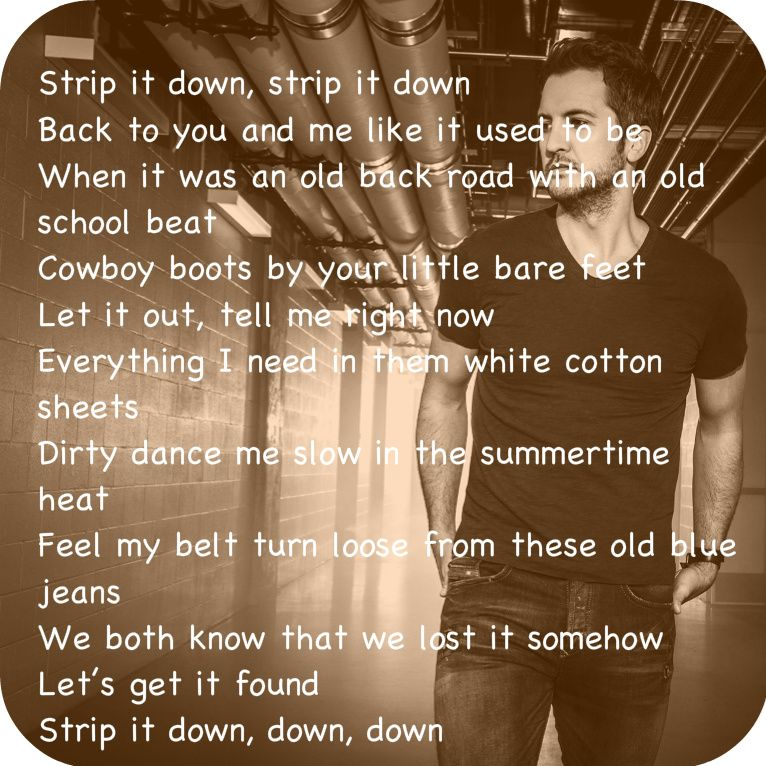 Lyric down rodeo lyrics : Song is on RIGHT now. Right as i saw this this song came on the ...