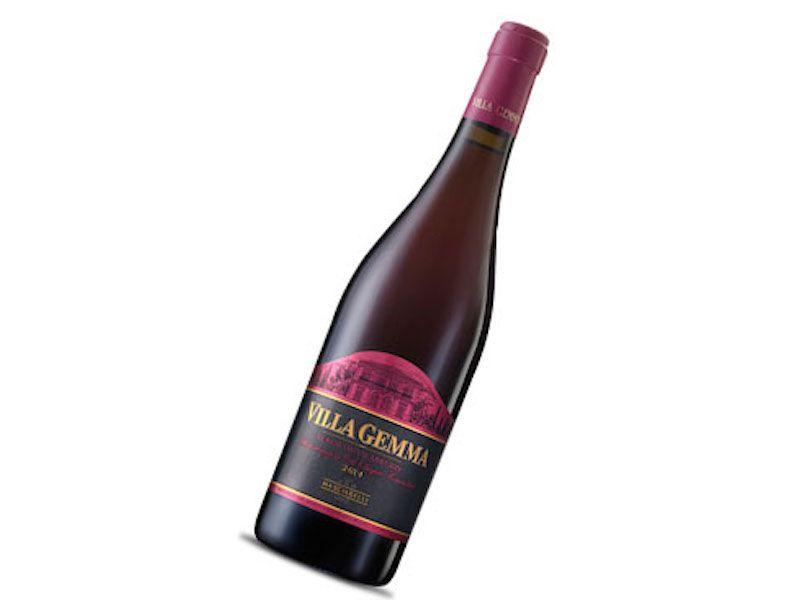 Wine Tip Villa Gemma Cerasuolo D'Abruzzo DOC