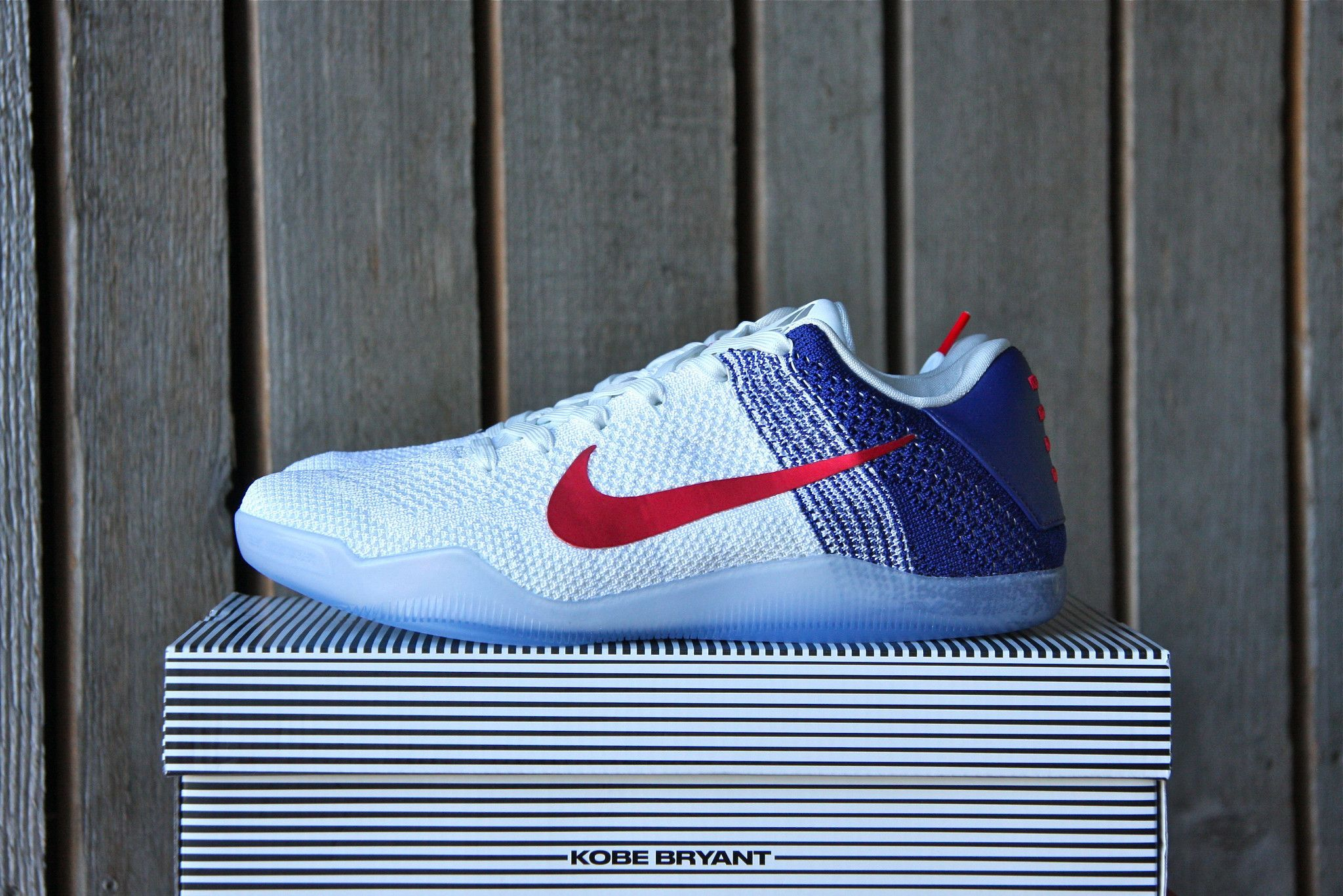Nike Kobe XI Elite Low (Olympic Pack) Nike, Kobe bryant