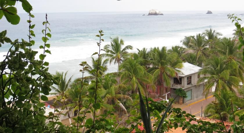 La Loma Linda: Bungalows, Yoga and Feldenkrais - Zipolite