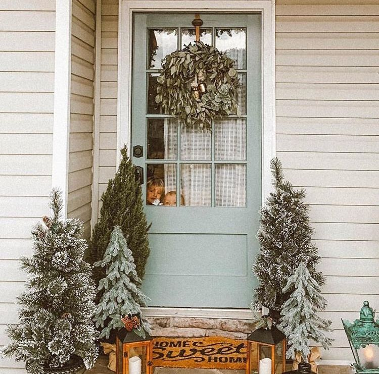 Pin by Designs by Katrina on Christmas Decor Pinterest Christmas - southern living christmas decorations