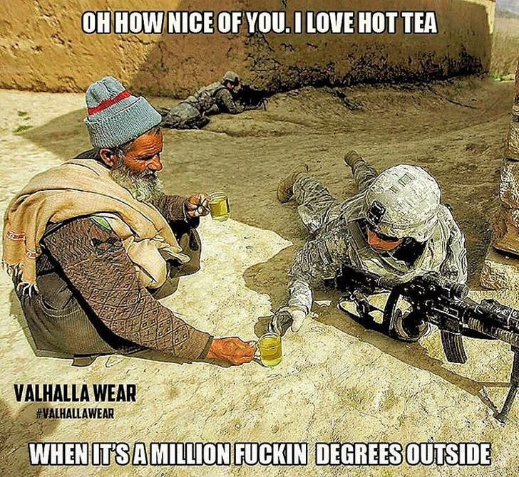 Military Humor Dump Album On Imgur Army Humor Military Humor Military Jokes