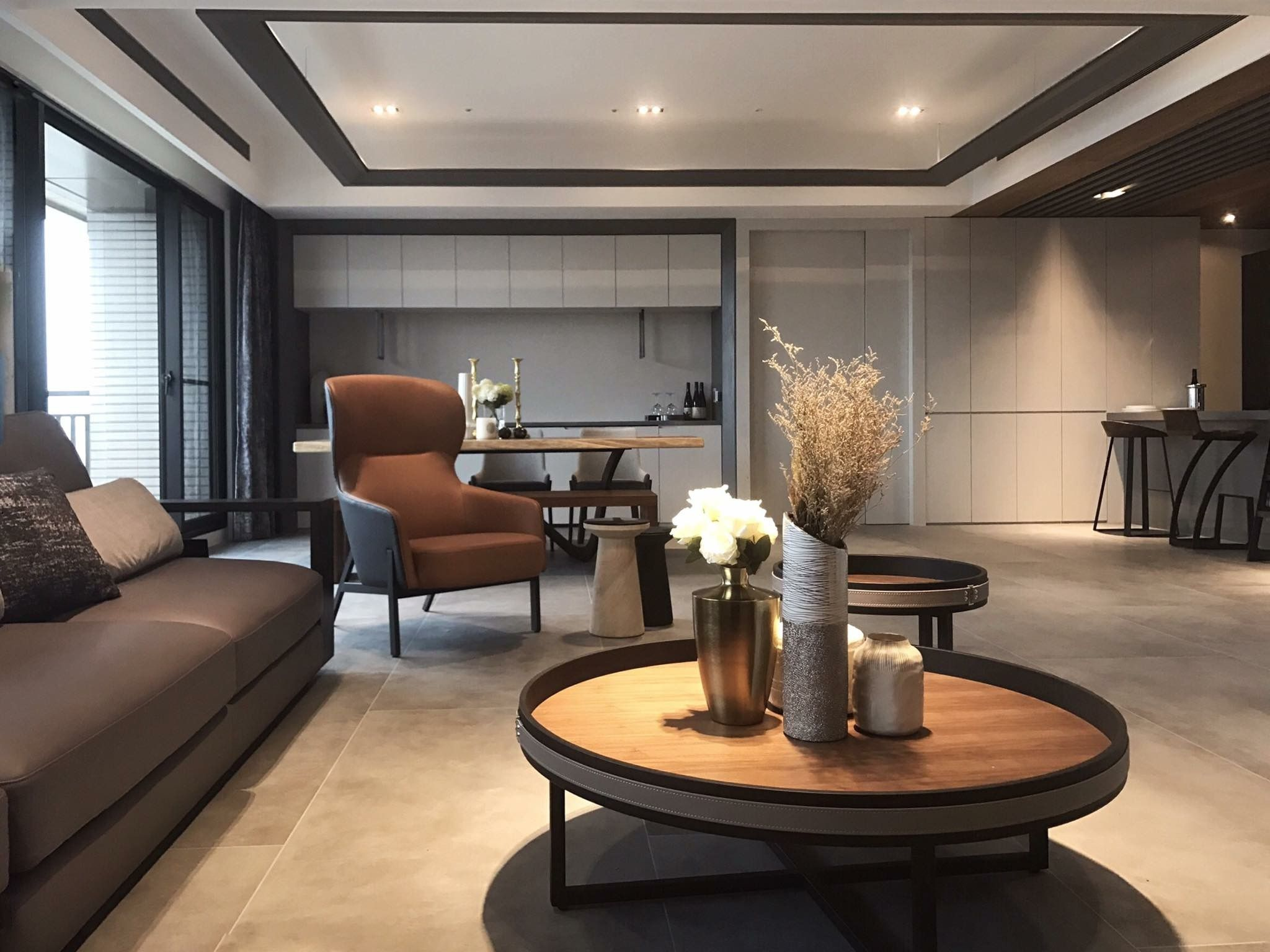 Lux Image By Jin San Interior Design Living Room Residential