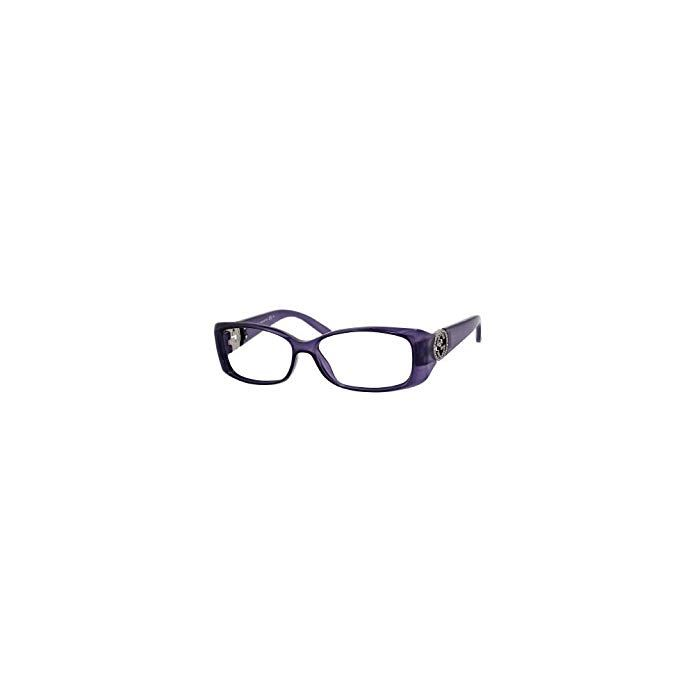 b60a722148b8 Gucci GG3557 Eyeglasses-0L45 Peonia Rose-55mm Review | Sunglasses ...