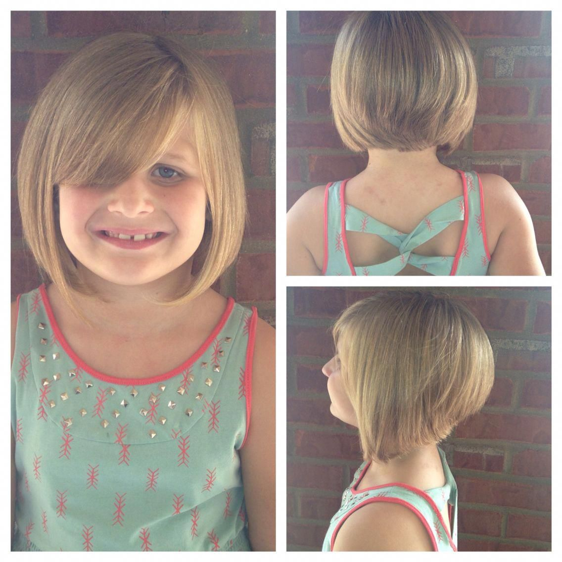 Easy Toddler Hairstyles 5 Year Girl Haircut Girl Haircut Styles For Short Hair 20181225 Girl Haircuts Kids Short Hair Styles Bob Haircut For Girls