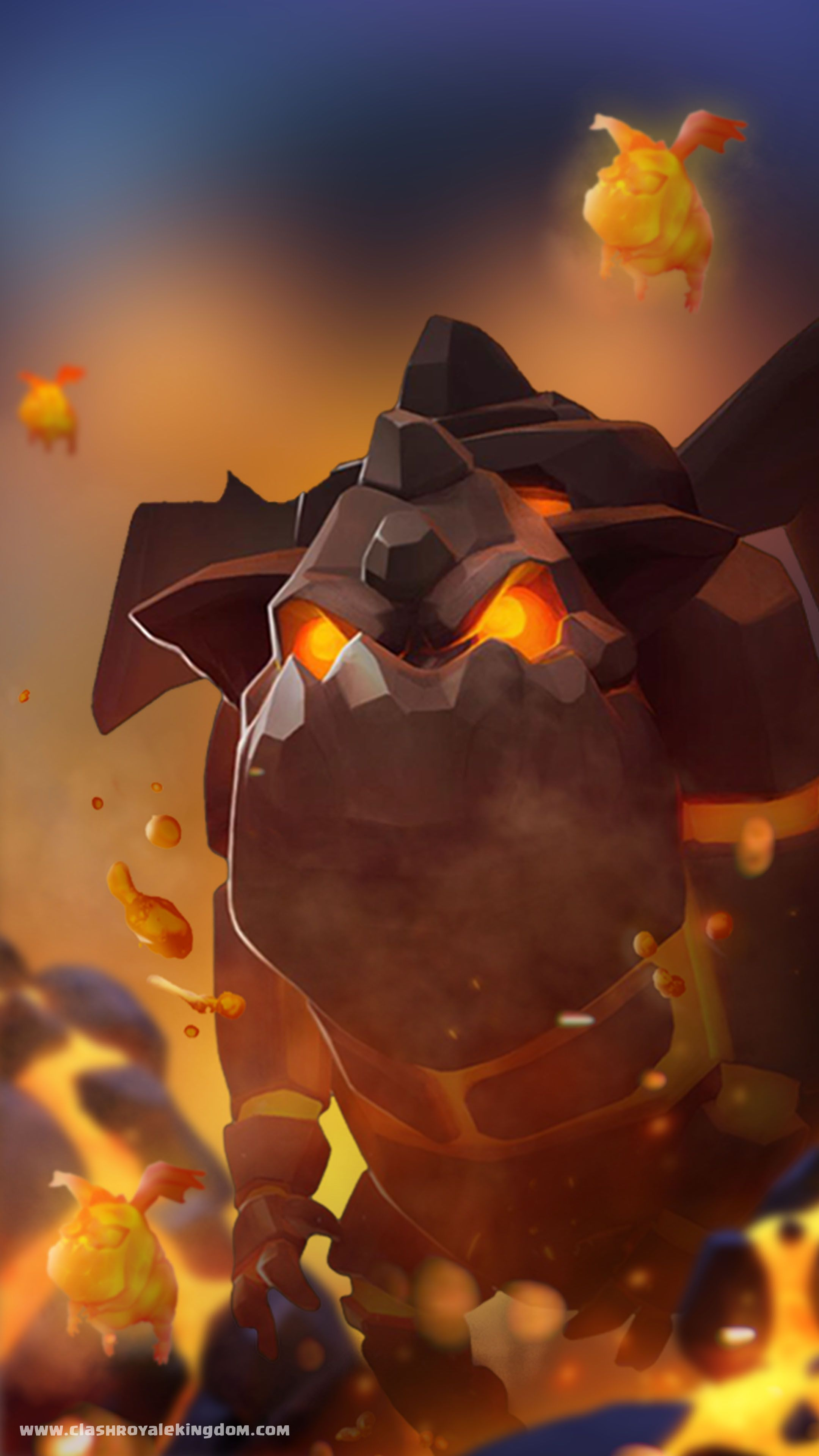 Pin On Supercell Hd Wallpaper