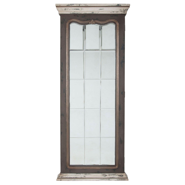 Window mirror decor  novella floor mirror laylagrayce  laylagrayce  pinterest  floor