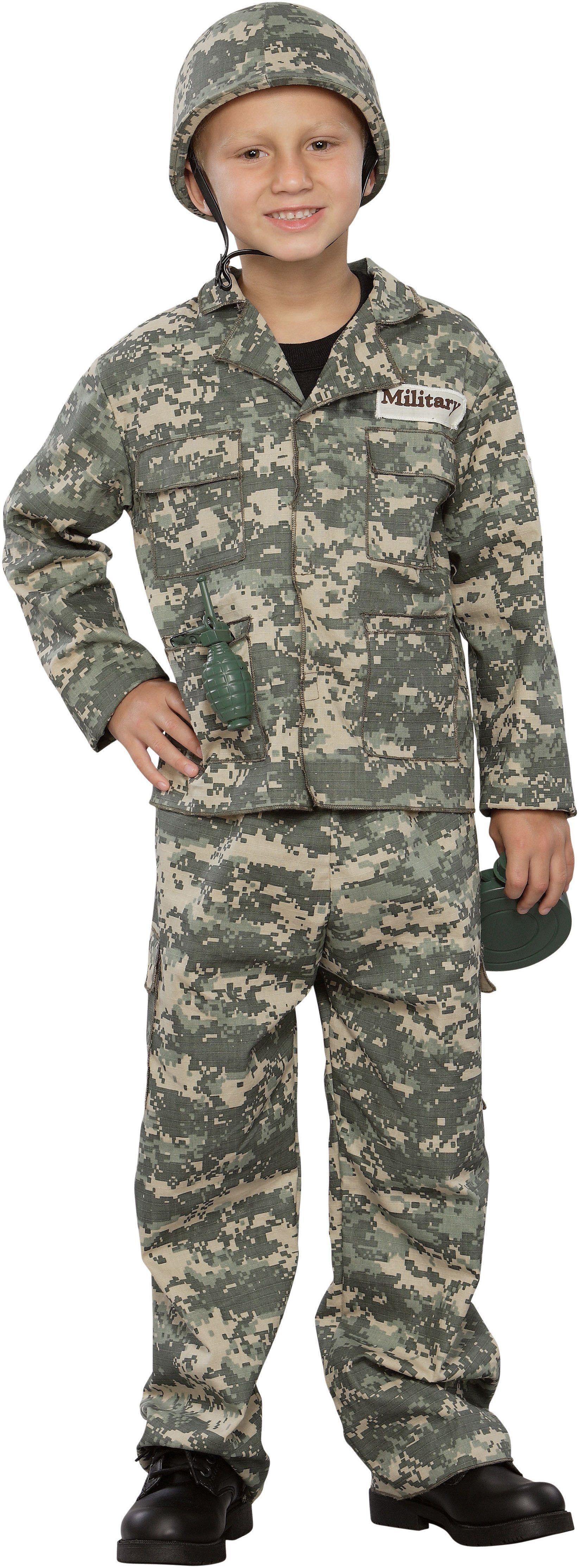 Army Soldier Child Costume  sc 1 st  Pinterest & Army Soldier Child Costume   Daughters Costumes and Soldiers
