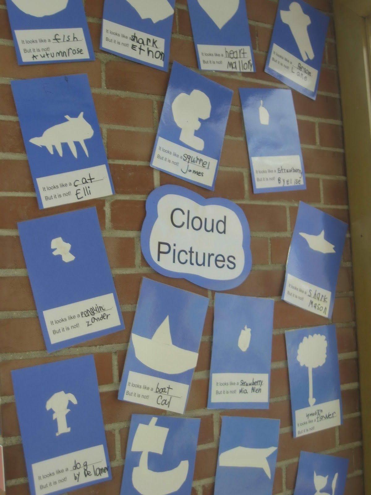 Classroom Snapshots