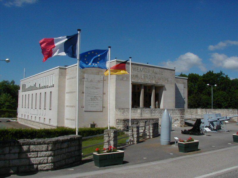 Epingle Sur La Grande Guerre En Meuse 1914 1918