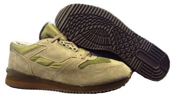 army issue trainers for