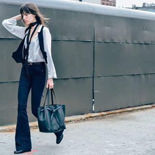 Alix Angjeli, New York TommyTon.com