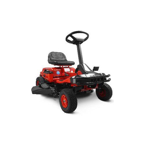 La Tondeuse Autoportée WEIBANG WB76E Est Compacte, Silencieuse Et  écologique. Ce Tracteur Tondeuse Est Un Choix Parfait Pour Les Utilisateurs  Souciu2026