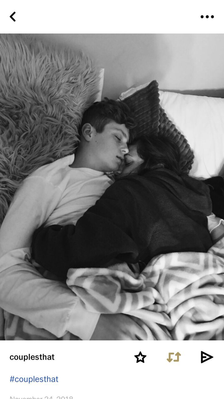 Sleeping together goals couple 20 of