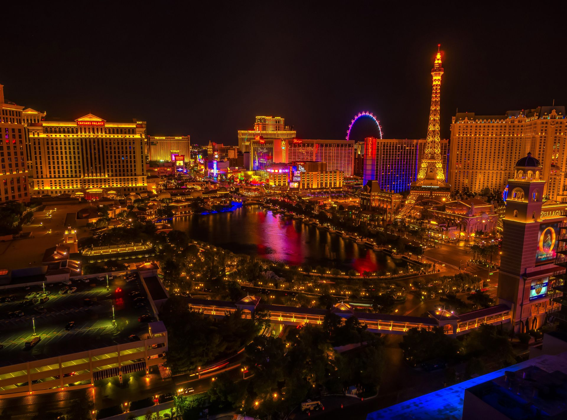Cheap Flights from Buffalo to Las Vegas (With images