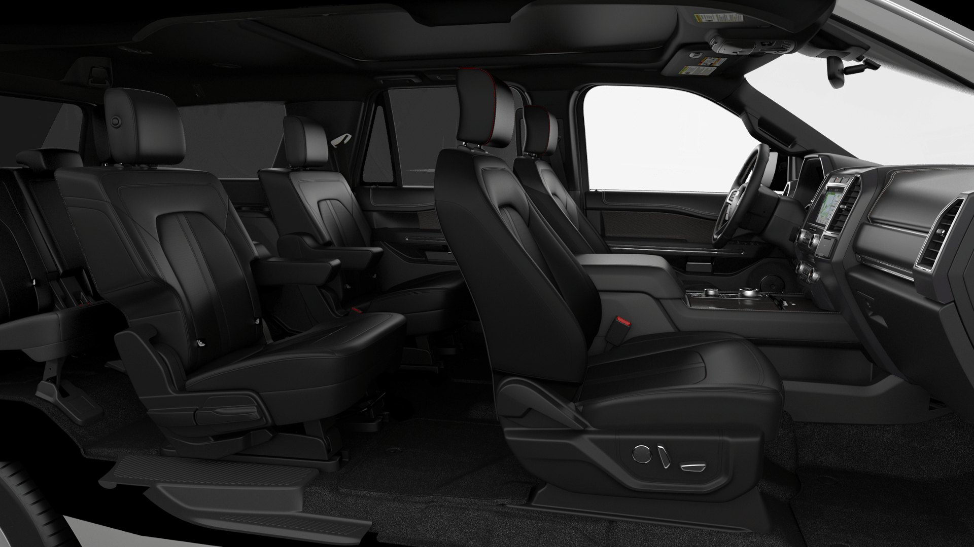 The 2019 Ford Expedition Limited Also Has Such Beautiful Interior Best Family Cars Ford Expedition New Ford F150