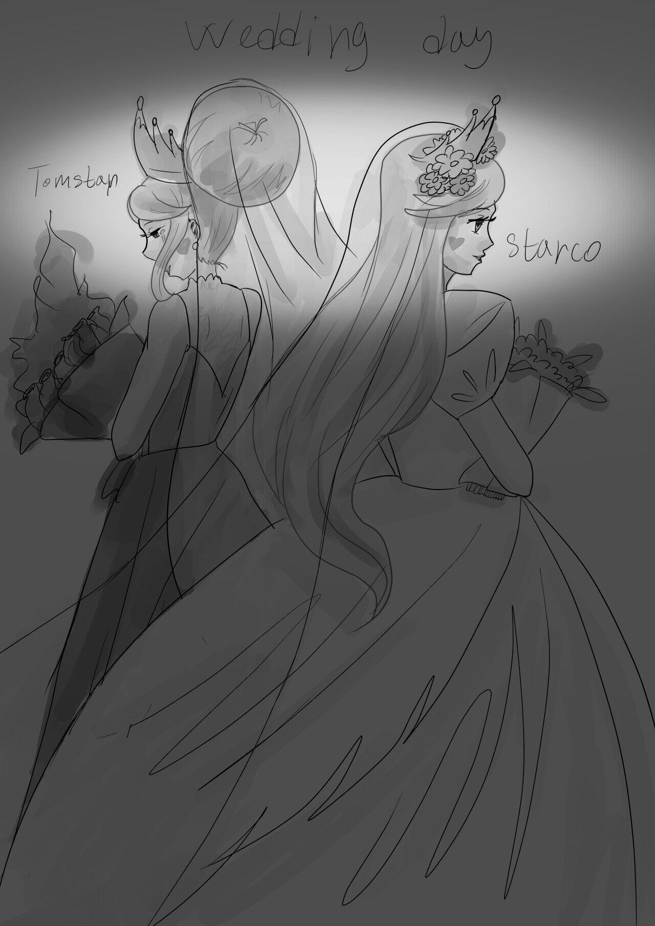La princesa Star Buterrfly debe regresar a Mewni tras un año y medio