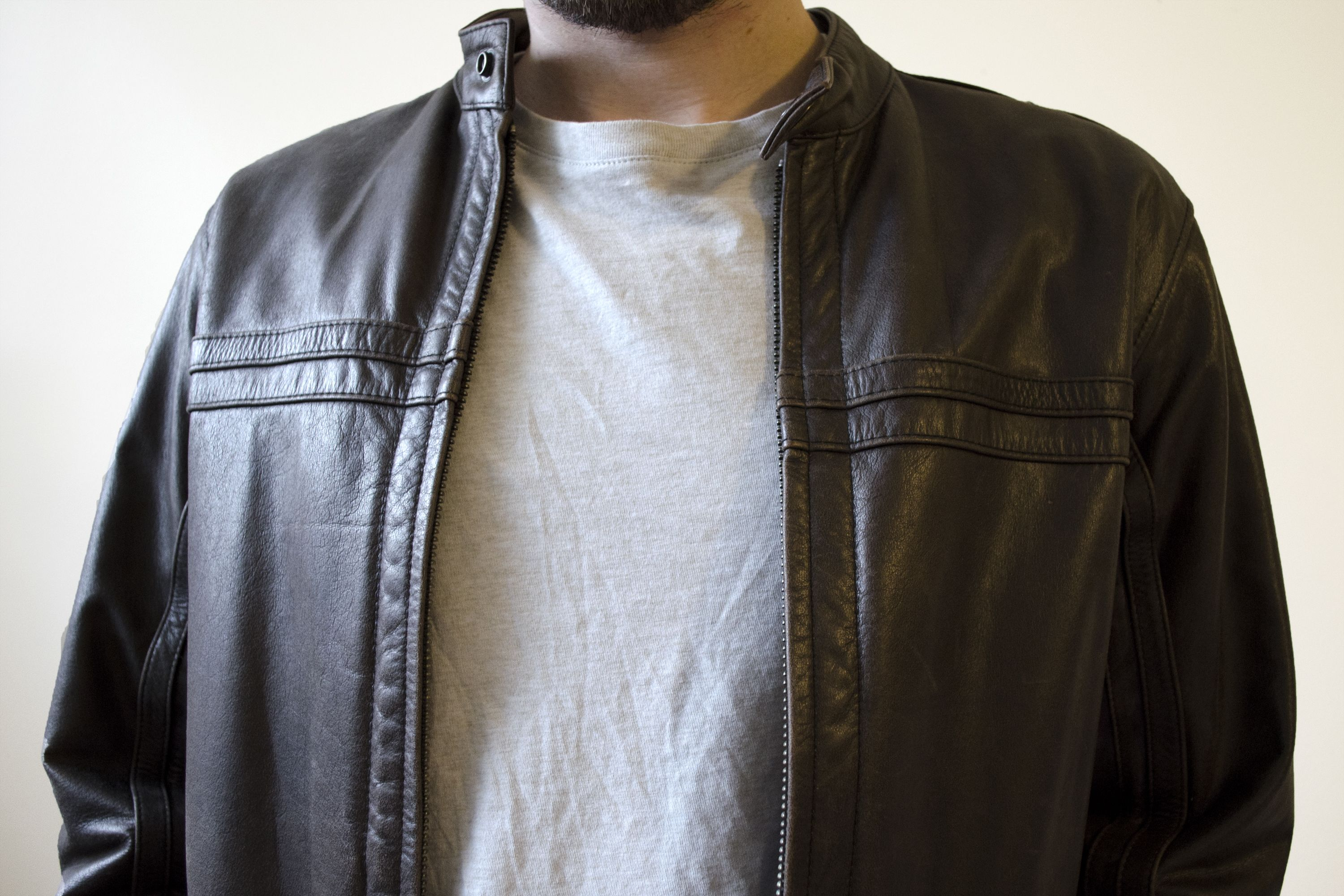 How to Make Your Own Leather Jacket Softener Conditioner